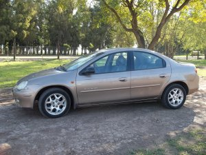 Chrysler Neon 2001, Manual, 2 litres
