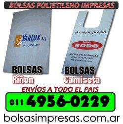 659f27b9d Bolsas polietileno impresas al 011 4956-0229 - Buenos Aires - avisos y  anuncios clasificados en Argentina