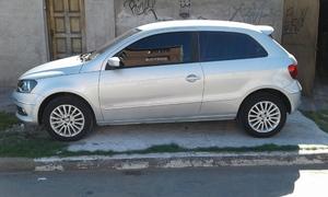 Volkswagen Gol 2016, Manual, 1,6 litres