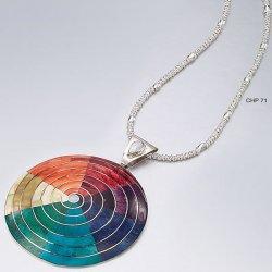 1fe76d9f153c Fabricante -mayorista joyas de plata con piedras naturales - Santa Rosa