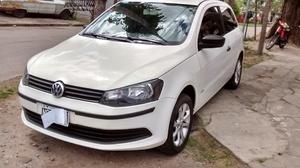 Volkswagen Gol 2014, Manual, 1,6 litres
