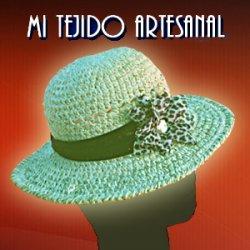 Sombreros tejidos al crochet para damas - Buenos Aires - avisos y ... a040a9f5dba